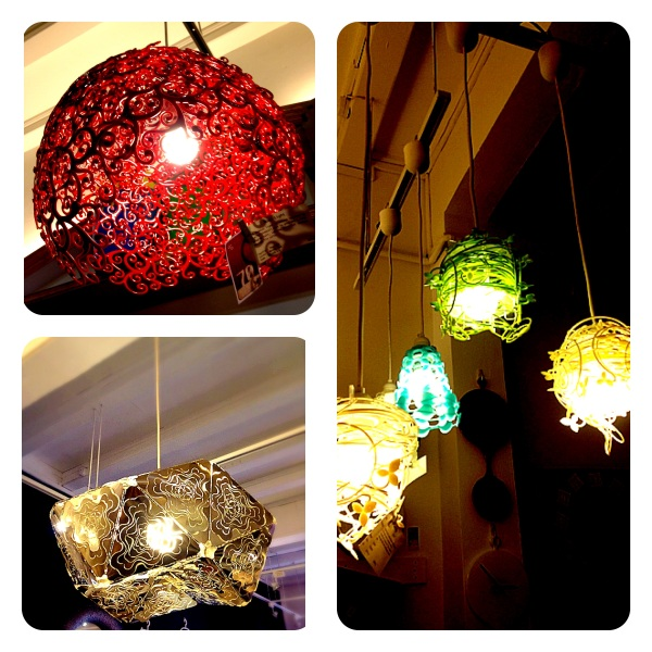 our light are going at 70% off!
